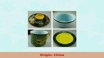 Huanghailang Gold Dragon Tea Cup China Dehua Porcelain Teacup with Lid Saucer and Filter 9976bf4d