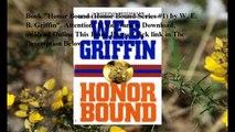 Download Honor Bound (Honor Bound Series #1) ebook PDF
