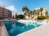 145 000 Euros – Gagner en soleil Espagne : Bel Appartement coquet  60 m² - Piscine – Habiter au soleil en bord de mer