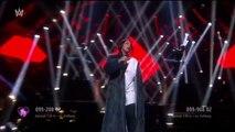 Eurovision 2017 - Adrijana - Amare - National Final Melodifestivalen 2017 Sweden
