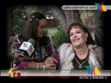 El regreso de Lucha Villa para Venataneando!!!