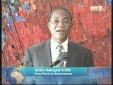 Les Temps forts du Conseil des Ministres du mercredi 19 Octobre 2011