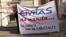 Réunion d'Alexandre  Gabriac et Civitas à Chambéry ce soir
