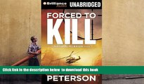 PDF [DOWNLOAD] Forced to Kill (Nathan McBride) TRIAL EBOOK