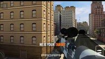 [HD] Sniper 3D Assassin Gameplay (IOS/Android) | ProAPK