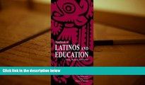 Audiobook  Handbook of Latinos and Education: Theory, Research, and Practice  For Ipad