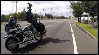 Hardest Motorcycle crashes – Terrible Motorcycle crash compilation