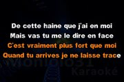 Amel Bent - Comme tous les soirs KARAOKE / INSTRUMENTAL