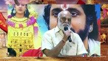 Om Namo Venkatesaya Success Meet    Nagarjuna    Pragya Jaiswal    K Raghavendra Rao