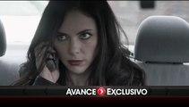 El Chema Avance Exclusivo 50 - Amanda se une a Rojo para ayudar a El Chema