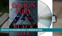 PDF [FREE] DOWNLOAD  Black Site: A Delta Force Novel [DOWNLOAD] ONLINE