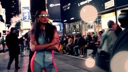 Gabrielle Tamayo - Top Model Latina 2016/17