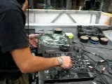Tonio @ Techno Parade  (Char Electromind Dark Dog)