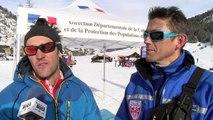 Hautes-Alpes : Un atelier prévention sur les risques en montagne à Cervières ce dimanche