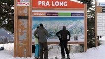 Hautes-Alpes : les vacanciers apprécient Serre-Chevalier Prorel