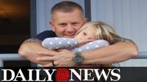 South Carolina Firefighter Delivers Baby Girl Then Adopts Her