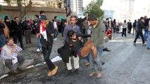 Mehrere Tote: Schwere Gewalt bei Kundgebung gegen Iraks Regierende