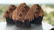 Disney World Reveals Its Coveted Recipe For Chewbacca Cupcakes