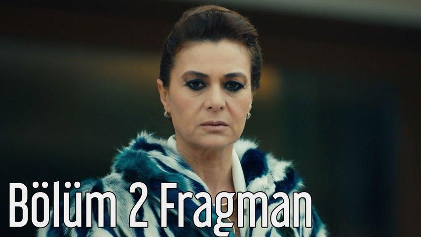 İçimdeki Fırtına 2. Bölüm Fragman