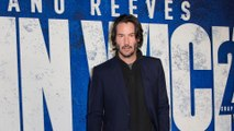 Keanu Reeves Went Through A Lot To Prepare For John Wick 2