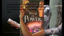 Download Touch of Power (Healer Series #1) ebook PDF