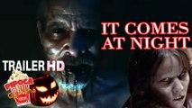Vampire movie IT COMES AT NIGHT 2017 trailer filme horror movie filme de vampiro filmes de terror
