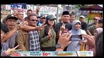 Berbonceng Motor Ahmad Dhani ajak Mulan Blusukan ke Pasar