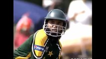 HIGHLIGHTS - India vs Pakistan 2003 World Cup Match Full Highlights