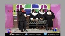 Las monjitas-Boca De Piano Es Un Show-Video