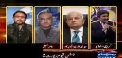 Javed Miandad Badly Insulting And Bashing Shurjeel Khan