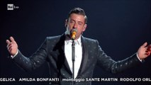 Francesco Gabbani - Occidentali's Karma (Sanremo 2017)