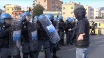 Italie : mobilisation anti-fasciste à Gênes et heurts avec la police