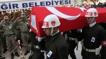 Adana'ya 19 Ayda 73 Şehit Geldi, 51 Çocuk Yetim Kaldı