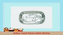 Arthur Court Horse 912Inch by 7Inch CatchAll Tray 5bcda7b1