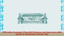 Arthur Court Churchill Downs Serving Tray 058d6899