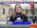 Des citoyens-nes jugé  et condamné  pour avoir aidé des réfugiés  Délinquants solidaires à Bordeaux