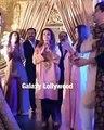 Urwa Hocane Resham and Noman Ejaz Dancing on 'Tu Nay Mari Entry' @ Farhan and Urwa Wedding Receptio