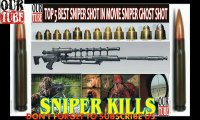 Top 5 best snipers shots| watch it| new best shots of snipers| by Our Tube