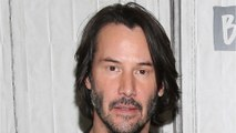Keanu Reeves: Bill And Ted Sequel Is Happening