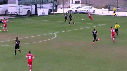 FK Sarajevo - FC Illichivets 0:1 (gol)