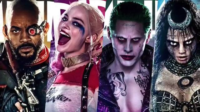 Suicide Squad - Every Plot Hole in the Movie - Suicide Squad Movie Review Spoilers (2016)