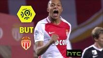 But Kylian MBAPPE (20ème) / AS Monaco - FC Metz - (5-0) - (ASM-FCM) / 2016-17