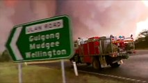 Bushfires savage New South Wales in worst conditions ever