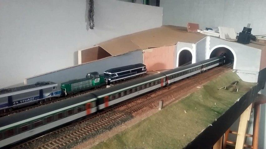 Instants ferroviaires chap 1