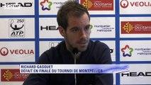 """Gasquet : """"Zverev mérite sa victoire"""""""