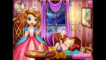Disney Princess Sofias Little Sister - Cartoon Game Movie For Kids New Princess Sofias