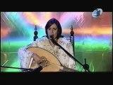 Zakia Karaturki à la télévision Algérienne