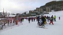 Hautes-Alpes : Pisteur secouriste, un métier pas comme les autres