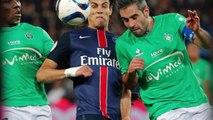 Manchester United - Saint-Etienne : ça chauffe entre les frères Pogba