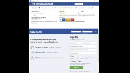 FB Virtual Assistant Overview of New Features